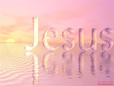 name backgrounds wallpapers with the name jesus