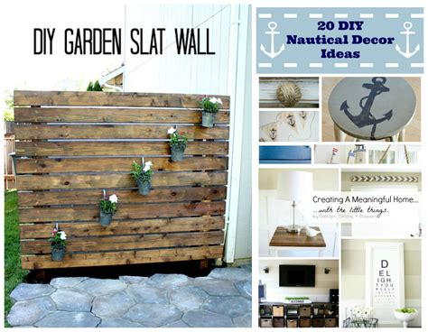 pinterest home decor diy projects the inspiration gallery 44