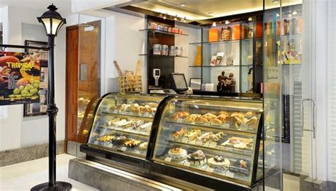 Pastry Shop in Gurgaon Park Plaza Gurgaon Pasty Shop