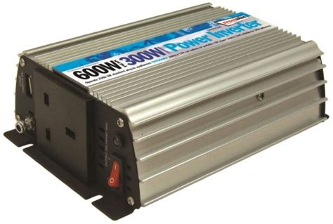 Power Inverter 300 Watt 12v Murah streetwize 300 watt 12v 240v mains power inverter