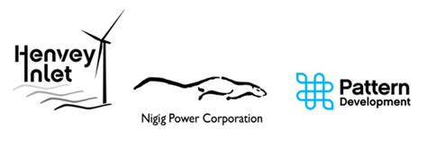pattern energy group lp pattern development nigig power corporation signs agreement to own and operate