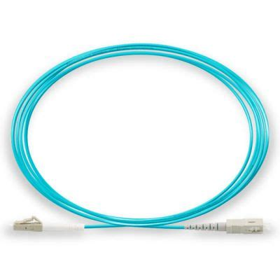 Patchcord Sc Upc Lc 3m Om3 Fiber Optik Harga Distributor lc sc om3 50 125 mm 10g om3 multimode patch cord fiber optical patch cord