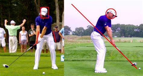 sergio garcia swing analysis sergio garcia golf swing analsysis consistentgolf com