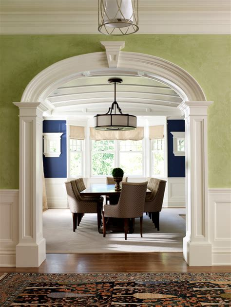 door and archway trim five painting loudoun