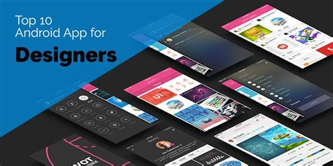 top apps for android top 10 android apps for designers designhill