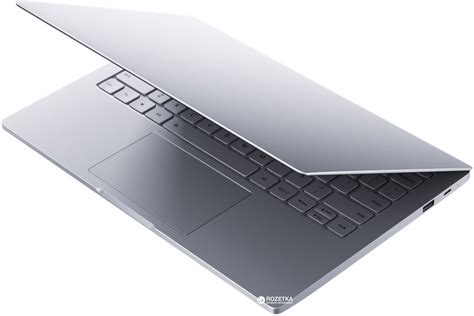 Xiaomi Mi Notebook Air 13 3inc rozetka ua ноутбук xiaomi mi notebook air 13 3 quot jyu4003cn silver цена купить ноутбук