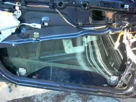 resetting window bmw bmw e39 window regulator driver front door fell off clip