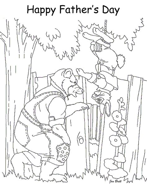 free coloring pages of happy father s day grandpa