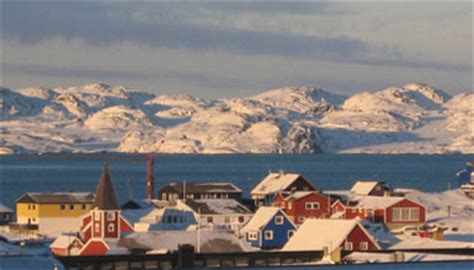 five themes of geography greenland a sense of place beyond penguins and polar bears