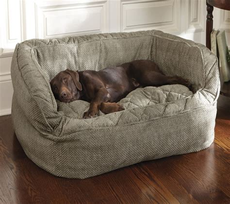 dog bed costco kirkland dog bed kirkland signature rectangular pet bed