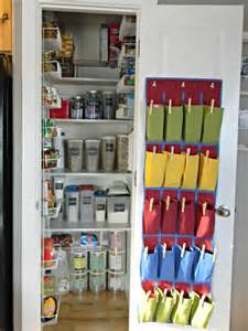 pantry organization organize and decorate everything