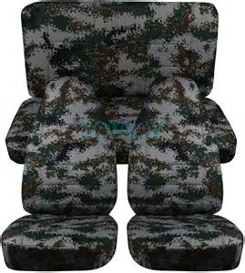Pink Camo Seat Covers For Jeep Wrangler Jeep Wrangler Yj Tj Jk 1987 2017 Camo Seat Covers Front