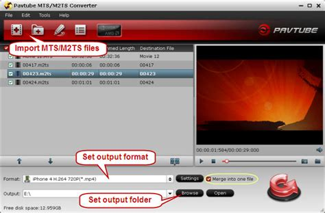 format video m2ts convert mts m2ts to iphone iphone 3g iphone 4
