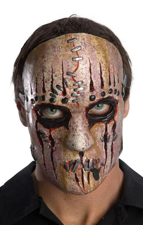 Sale Masker Payudara Original slipknot mask joey original buy slipknot mask