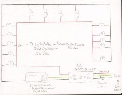28 wiring diagram for vanity light jeffdoedesign