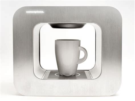 coffee maker design history the perfect coffee maker yanko design
