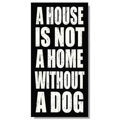 Signage Cat Anjing Kucing Pet A House Is Not A Home Without Paw a house is not a home without a signs quotes dogs house and home
