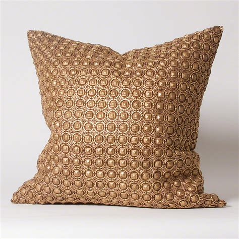 Studio Pillows by Studio A Guinevere Pillow