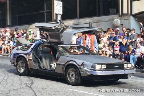 Car Doctor Atlanta by Photos 2016 Con Parade Features Custom Tv