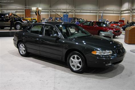 2003 buick regal supercharged 2003 buick regal pictures history value research news