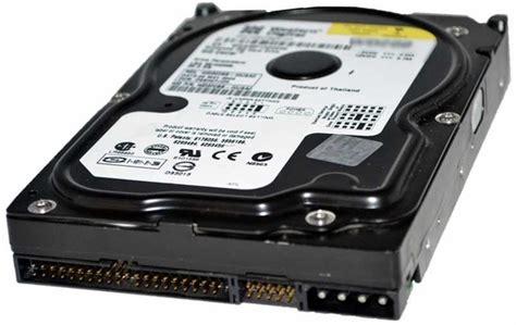 Hardisk 40gb Western Digital Wd400bb 22hea1 40gb Disk Drive Hdd