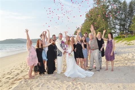 Thai   Western Wedding Ceremony Platinum Package : Pattaya