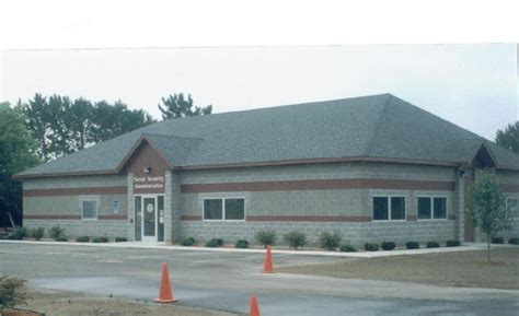 social security office michigan city indiana east st
