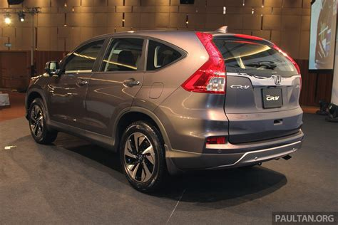 Or Release Date Malaysia Honda Crv 2018 Malaysia Release Date Future Cars Release