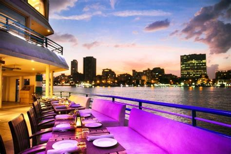 nile maxim boat reservation ramadan 2015 where to have iftar with a stunning view in