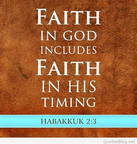 amazing faith message
