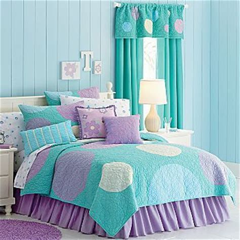 purple teal bedroom teal and purple girl s bedding from jcpenny com bedding
