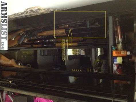 stack on 18 gun cabinet armslist for sale stack on convertible 18 gun cabinet