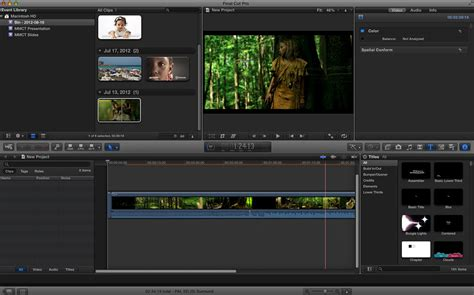 final cut pro app apps cantemo