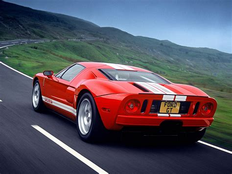 hd cars wallpapers ford gt