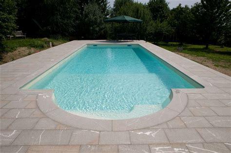 pavimenti piscina pavimentazione piscina in piasentina esterni piscine