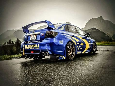 subaru rally racing best 20 rally car ideas on subaru impreza wrc