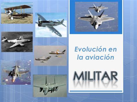 la aviacin en la 8467722991 evolucion en la aviacion militar