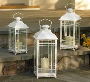 home goods lanterns