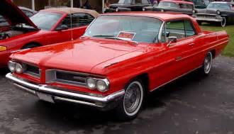 Pontiac Grand Prix Wiki Tri Power In The Trunk 1960 Pontiac Sport Coupe