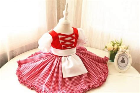 Handmade Dresses For Toddlers - toddler handmade costume