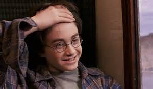 Harry Potter Lightning Bolt Scar 10 Shocking Things You Probably Never Noticed In Harry