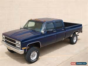 1991 gmc crew cab dually autos post