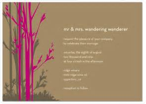 Reception Only Invitation Wording Wedding Reception Invitation Wording Orionjurinform Com
