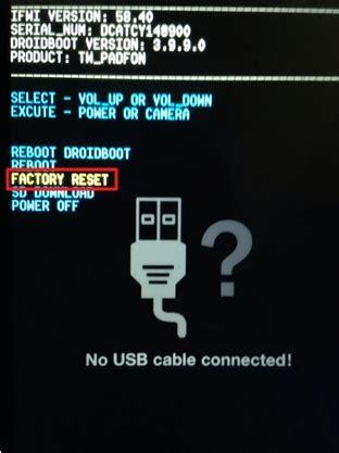 reset android zenfone como fazer hard reset no asus zenfone 5 seletronic hard