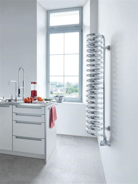 Runtal Steam Radiator by Runtal Spirale Runtal International