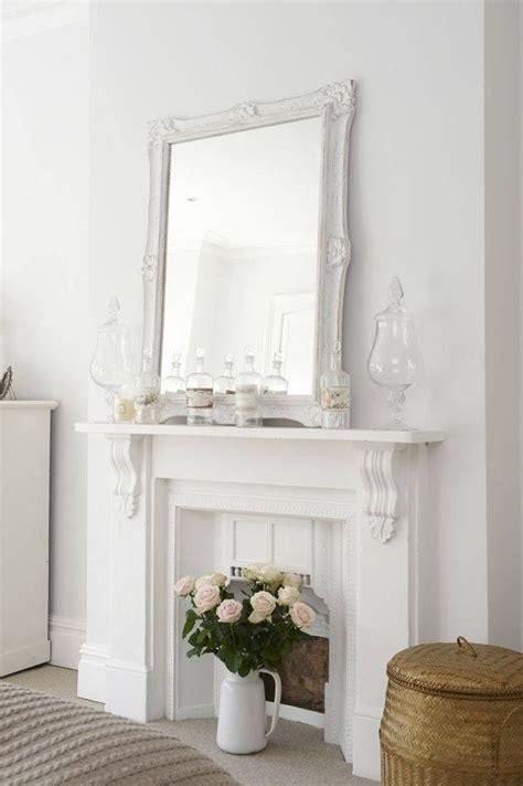 False Fireplace by Fireplace Home Wishlist