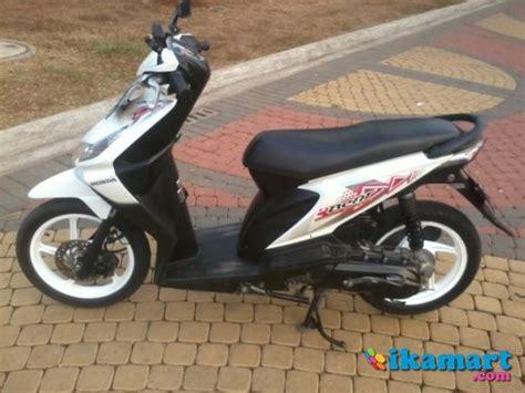 Motor Honda Beat F1 Tahun 2012 honda beat cw 2011 putih mutiara b dki motor