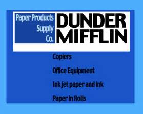 Dunder Mifflin Infinity Dunder Mifflin Desktop Wallpaper Things That Make You