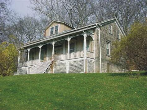 The House Edmond by Edmund Gleason Farm