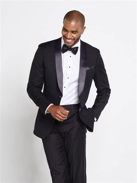 Tuxedo Black 30 stylish tuxedos for the groom godfather style